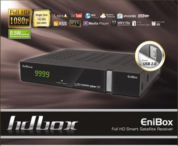HD-BOX ENIBOX LINUX ENIGMA 2 BCM7362 CACI
