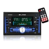 BLOW AVH 9610  Autorádio 2 DIN,Bluetooth, MP3, FM, AM, USB