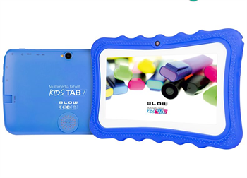 BLOW tablet KidsTAB7 7'' 8 GB, Android 9.0, Quad-C