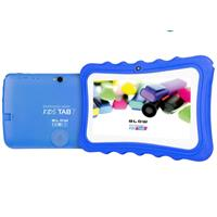 BLOW tablet KidsTAB7 7'' 8 GB, Android 9.0, Quad-Core, modrý