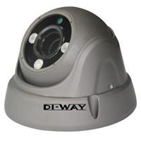 DI-WAY AHD anti-vandal venkovní dome IR kamera 1080P, 4-9 mm, 30m