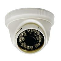DI-WAY HDCVI Kamera DOME 720P  3,6mm, 24LED, 15-20m