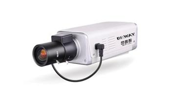DI-WAY IP BOX kamera