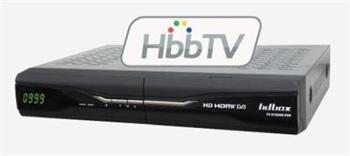 HD-BOX FS-9105+ (PLUS) HD HbbTV, LINUX