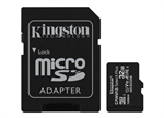 Kingston 32GB microSDHC Canvas Select Plus A1 CL10 100MB/s + adapter
