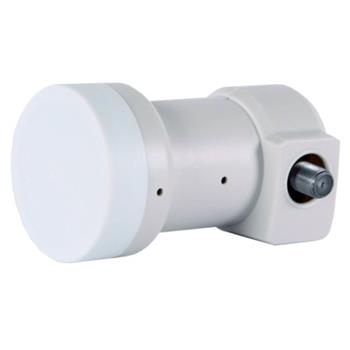 LNB konvertor OPTICUM PREMIUM SINGLE 0,1 dB, 4K UH