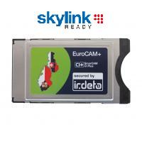 Modul EuroCAM IRDETO +Smart TV, Skylink ready