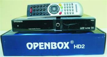 OPENBOX HD2+ / Dreamsky HD2+ DVB-S2, LAN