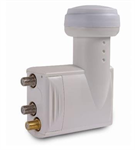 OPTICUM Robust LNB UNICABLE LNB2 SCR2 LEGACY