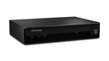 STRONG SRT 7502 IRDETO HD DVB-S2 SKYLINK READY