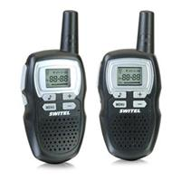Walkie -Talkies  Switel WTE2310  Easy T10K, Twin pack
